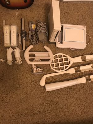 Nintendo wii for Sale in Tampa, FL