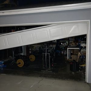 New Garage Door Cables /Spring / Panels /Opener /sensor /keypad /controls / Tracks And More for Sale in Lynwood, CA