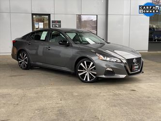 2020 Nissan Altima for Sale in Milwaukie,  OR