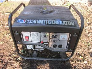 1350w generator for Sale in Selinsgrove, PA