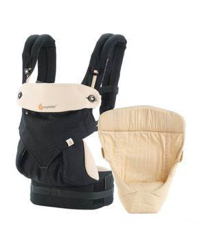 Ergobaby 360 soft baby carrier and infant carrier for Sale in Santa Monica, CA