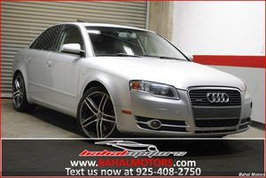 2005 Audi A4 3.2 quattro for Sale in Concord, CA