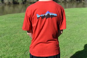 Patagonia Fly Fishing T-Shirt for Sale in League City, TX