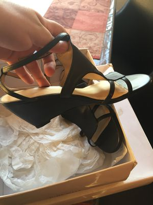 Nine West heels size 8 for Sale in Chula Vista, CA