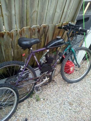 Trek motorbike for Sale in Robbinsdale, MN