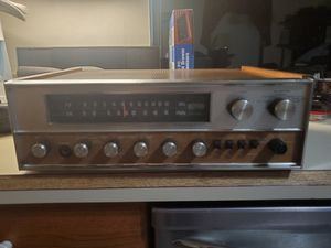 Vintage Pioneer SX700T Stereo Receiver for Sale in Lincoln Park, MI