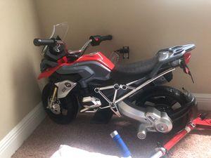 BMW Kids Motorcycle for Sale in Longwood, FL
