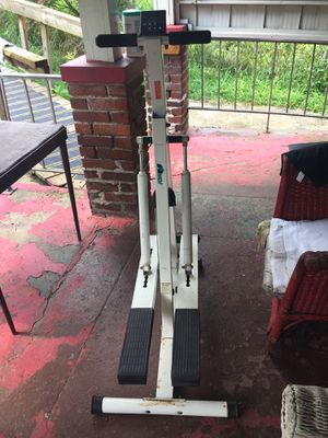 Stair climber for Sale in Pittsburgh, PA