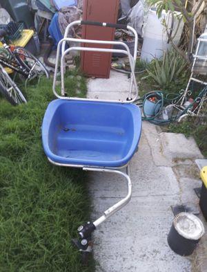 Bike trailer/jogger for Sale in La Mirada, CA