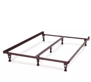 Metal bed frame adjustable for Sale in Queens, NY