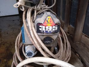 Graco power paint sprayer for Sale in Canton, IL