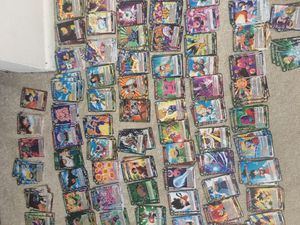 DBZ 3,000 cards for Sale in Spring Hill, FL