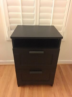 IKEA bedside table for Sale in Baltimore, MD