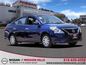 2019 Nissan Versa Sedan for Sale in Mission Hills,  CA