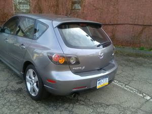 2005 Mazda 3 hatchback for Sale in Weirton, WV