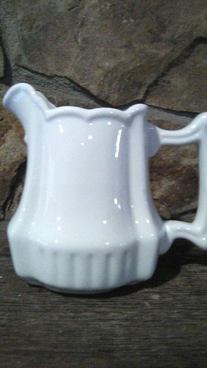 Vintage China Two's Company pitcher for Sale in Lexington, NC