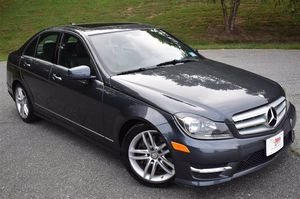 2013 Mercedes-Benz C-Class for Sale in Stafford, VA
