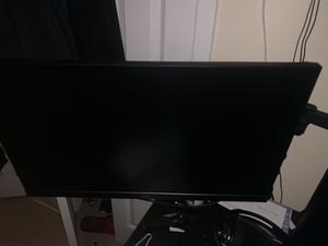 Dell monitor for Sale in Albany, NY