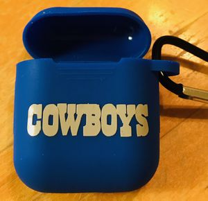 cowboys AirPod case $20 brand new for Sale in Phoenix, AZ