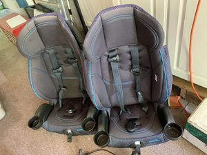 Free Car seats. Expire 8-31-2020. for Sale in King City, OR