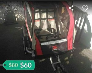 Two kids stroller for Sale in San Diego, CA