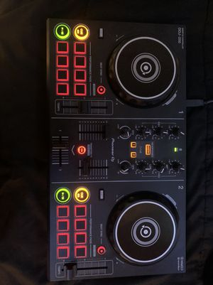 DJ PIONEER SMART DJ CONTROLLER for Sale in Rancho Cucamonga, CA