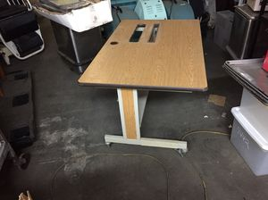Rolling Table for Sale in Knoxville, TN