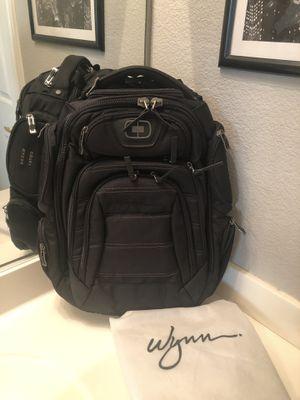 Wynn OGIO Travel Heavy-Duty Backpack for Sale in Las Vegas, NV