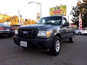 2008 Ford Ranger for Sale in Hayward, CA