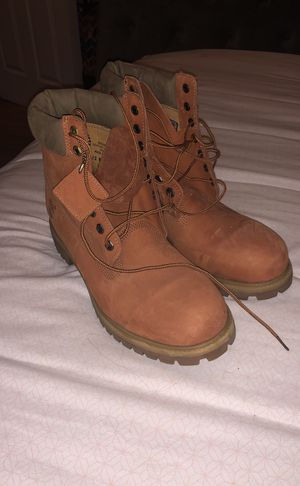 Copper Timberlands for Sale in Detroit, MI
