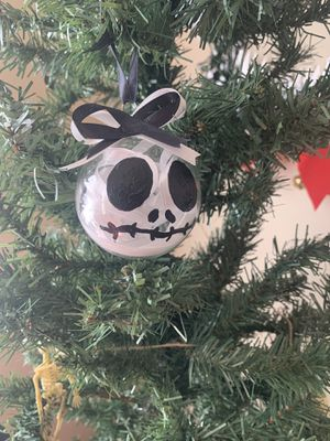Nightmare before Christmas ornament for Sale in Staten Island, NY