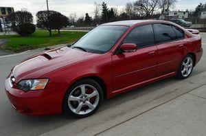 2005 Subaru Legacy Sedan for Sale in Elmhurst, IL