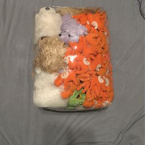 Plush Toy Bundle for Sale in Berkeley, CA
