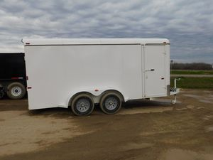 New W&W Cargo Trailer for Sale in Wichita Falls, TX