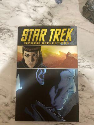 Star Trek Spock Reflections for Sale in Tacoma, WA