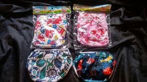 Cloth diapers/swim diapers for Sale in Smyrna, TN