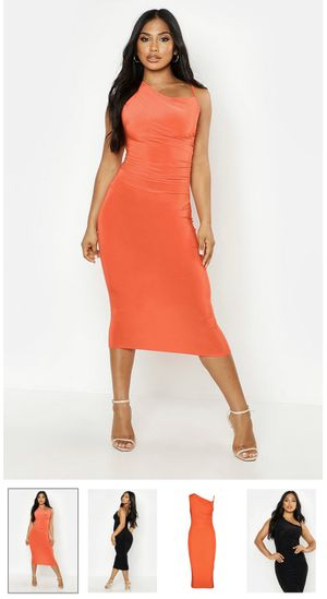 One Shoulder Midi Dress for Sale in Pompano Beach, FL