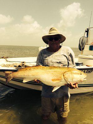 22 ft bay boat for Sale in Dale, TX