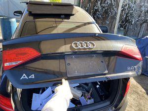 2010 Audi A4 Partout for Sale in Huntington Beach, CA