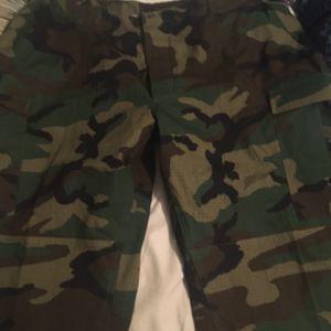 Proper International Military Pants for Sale in Selma, CA
