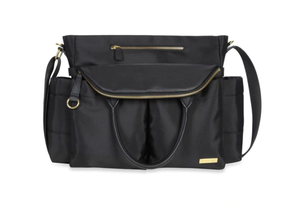 Skip Hop Chelsea Diaper Bag - Black for Sale in Chicago, IL