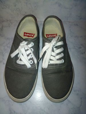 Original Levi's sneakers for Sale in Phoenix, AZ