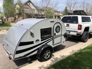 Teardrop Tab Little Guy RV for Sale in Arvada, CO