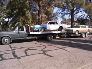 1990 Ford f350 tow truck for Sale in Phoenix, AZ
