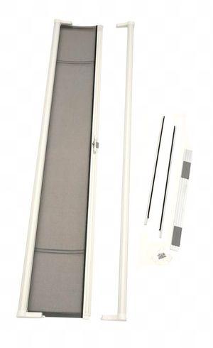 """Retractable screen door fits 32"""" to 38""""x78""""h for Sale in Fresno, CA"""