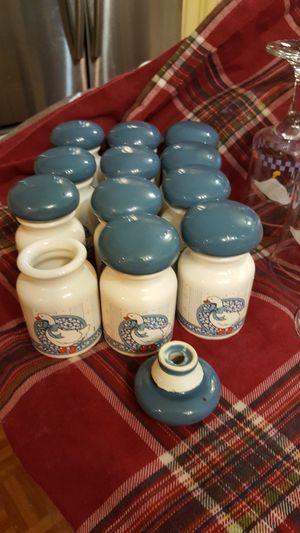 vasos de pato ,, buenas condiciones ,,, for Sale in Channelview, TX