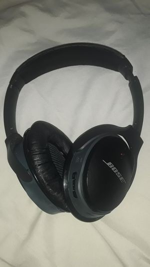 BOSE AE2 SoundLink Bluetooth Headphones wireless for Sale in Fullerton, CA