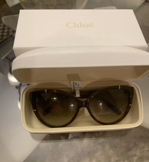 Sunglasses chloe for Sale in Chantilly, VA
