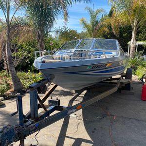 Sun Ray Boat V6 for Sale in Nipomo, CA