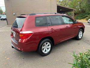 2008 Toyota Highlander for Sale in Portland, OR
